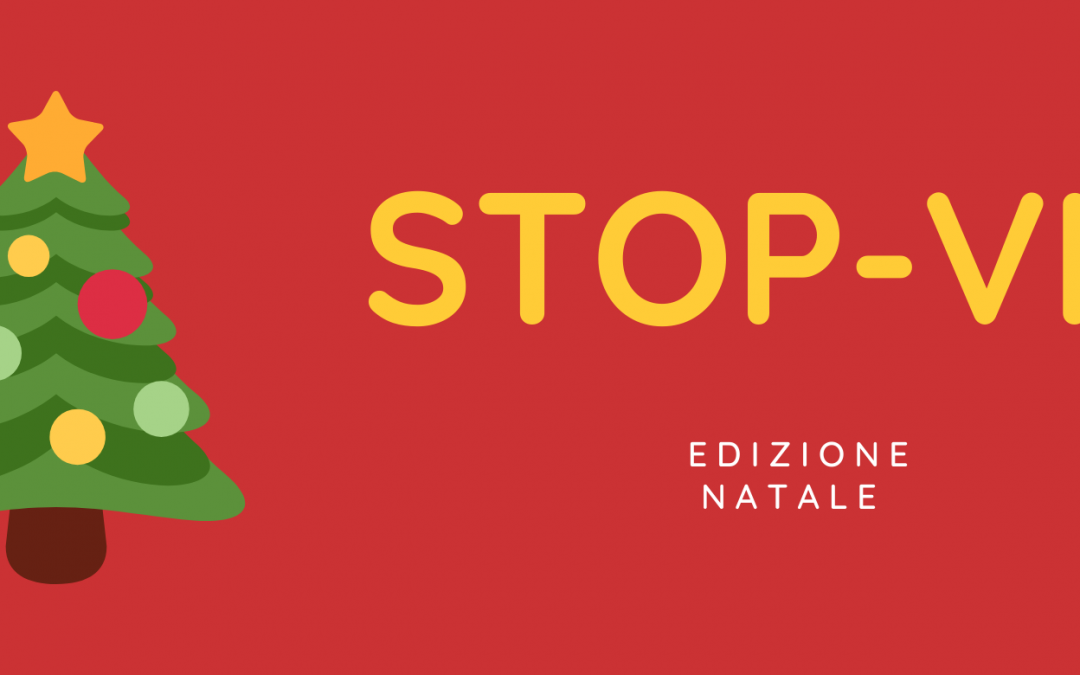 ESCE OGGI STOP-VID NATALE